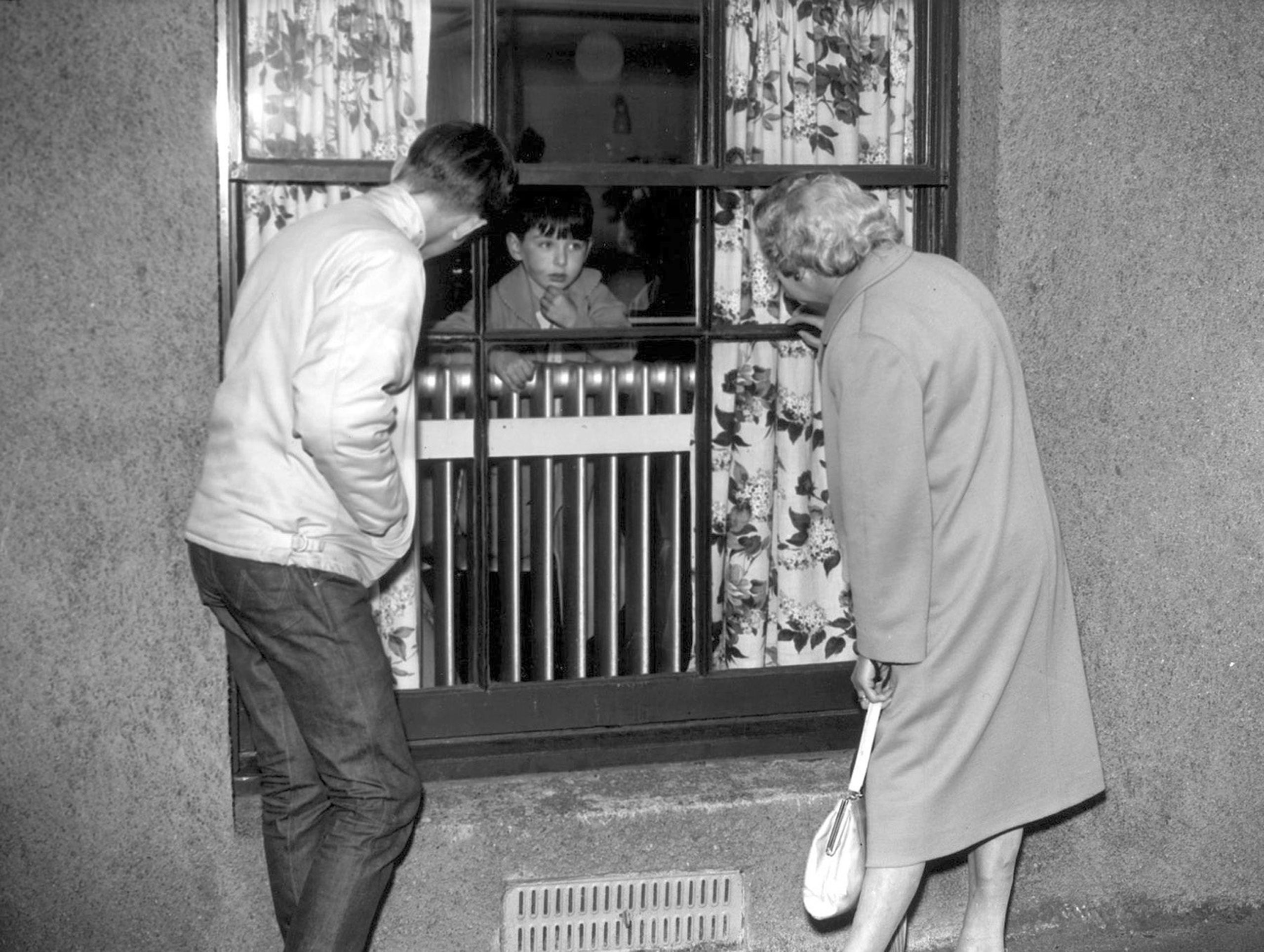 Aberdeen S 1964 Typhoid Outbreak School Closures Medical Isolation And Travel Bans Have Been Weathered Before